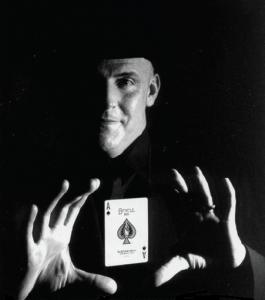 Tax Preparer Magician