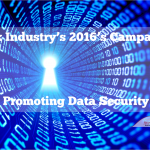 Tax Industry's 2016's Campaign Promoting Data Security