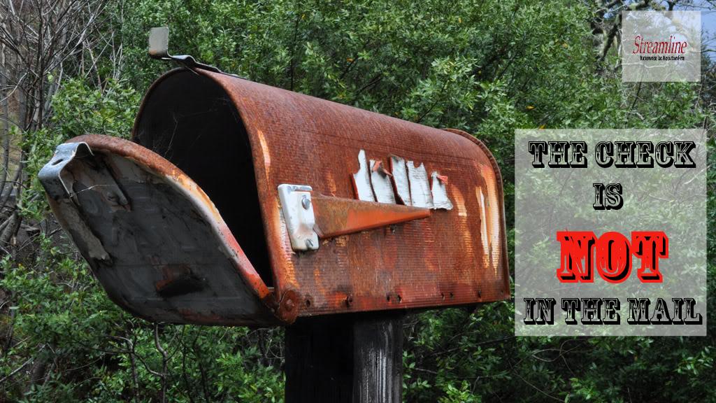 Mailbox-F