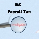 IRS Trust Fund Penalty Investigation